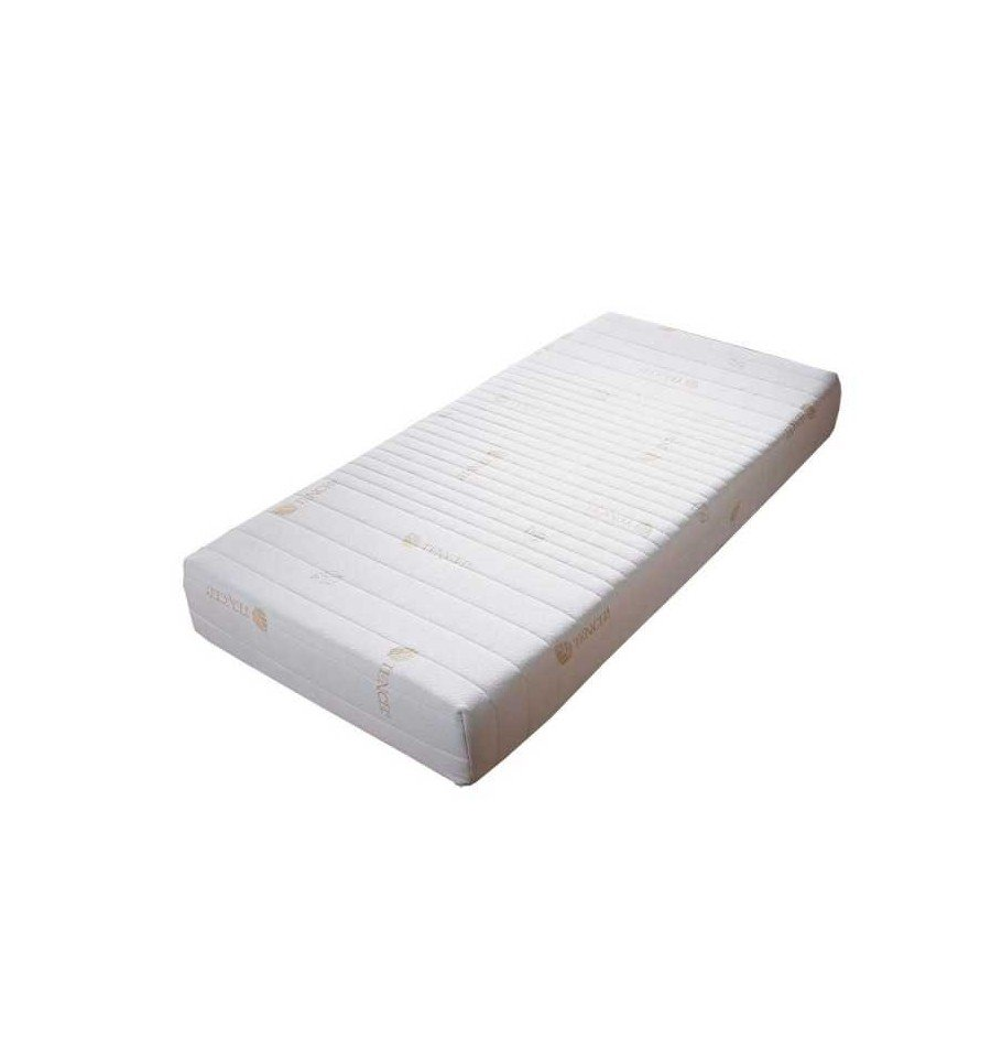 Tencel Custom Size Double Mattress